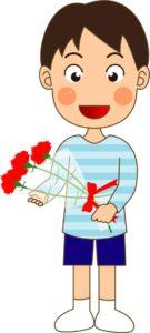 お花,プレゼント