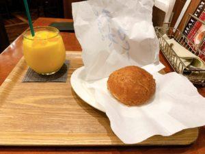 天馬咖喱&カレーパン,自由が丘店,カレー,テイクアウト