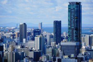 東京都,都市,都心,部