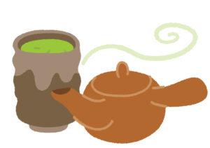 日本茶,お茶,緑茶