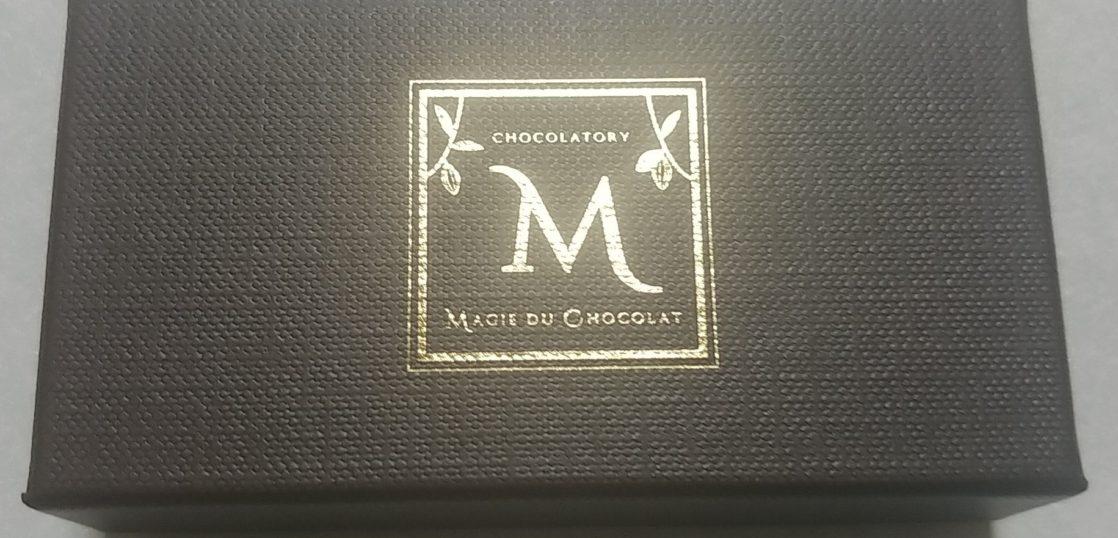 マジドゥショコラ,自由が丘,スイーツ,チョコレート,ナンバーフォーブロンド