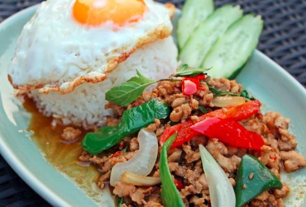 クルンサイアム,自由が丘,タイ料理,テイクアウト,デリバリー