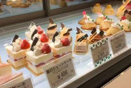 プチフルール,自由が丘,フレルウィズ自由が丘,フランス菓子,ケーキ,焼き菓子,洋菓子、スイーツ