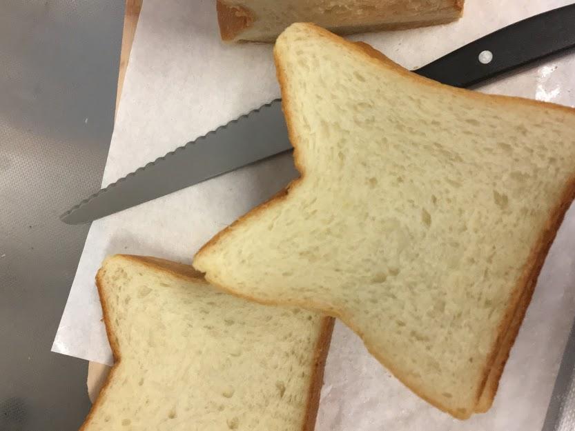 俺のBarkery,俺のベーカリー,自由が丘,銀座の食パン,高級食パン,食パン