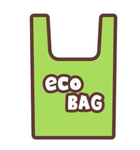 エコバッグ,マイバッグ,買い物
