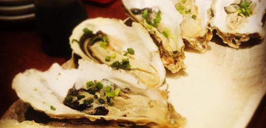 魚三四味家,おさしみや,自由が丘,居酒屋,飲み会,ランチ,定食,牡蠣,刺身