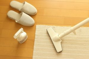 お部屋,きれい,お掃除,ゴキブリ,予防
