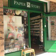 PAPERSTORY,ペーパーストーリー,自由が丘,紙もの,装飾紙,レターセット,グリーティングカード,ステーショナリー