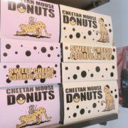 チーターマウスドーナツ,cheetahmousedonuts,自由が丘,ドーナツ,ドーナッツ,アメリカ発,日本初上陸,NYスタイル,デコレーションドーナツ