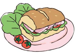 サブウェイ,subway,自由が丘,ファーストフード,サンドイッチ,サンドウィッチ,sandwich,ピザサブ