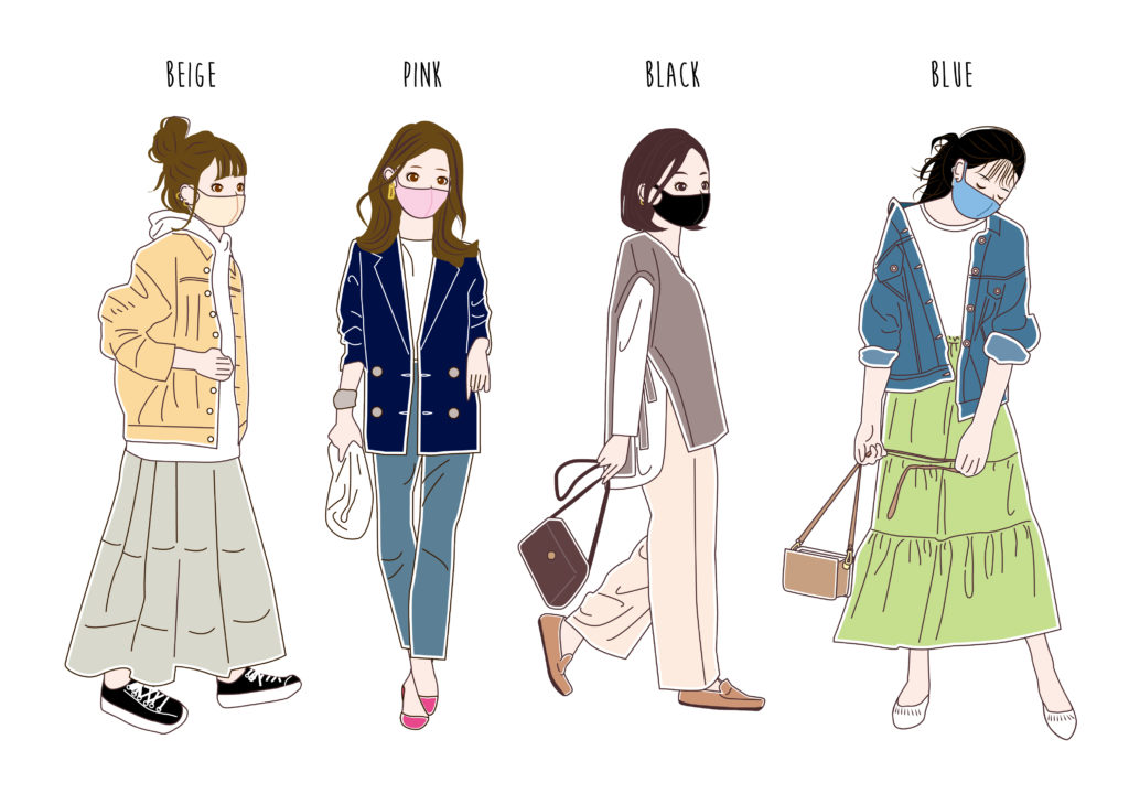 スピックスパン,spickspan,自由が丘,アパレル,ファッション,セレクトショップ,レディース,バッグ,アクセサリー