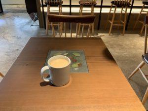 kissananaha,キッサナナハ,喫茶ナナハ,自由が丘,カフェ,和カフェ,ランチ,TAKEOUT