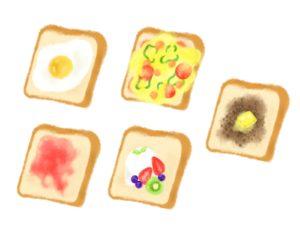 銀座に志かわ,にしかわ,自由が丘,食パン,高級食パン,女神通り,お持ち帰り,お土産,テイクアウト