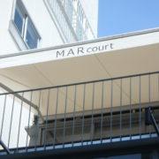 Marcourt,自由が丘,マーコート,ミズイロインド,ミディウミソリッド,レディース,アパレル,セレクトショップ,路面店