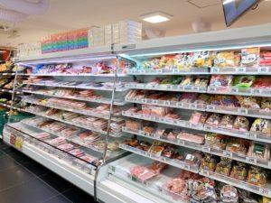 まいばすけっと,イオン,AEON,トップバリュ,都市型小型スーパー,生鮮食品,肉,魚,日用品